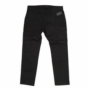 John Varvatos Star Mens Kurtz Slim Cargo Pants